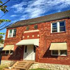 Rental info for 3914 Watson Road in the Lindenwood Park area