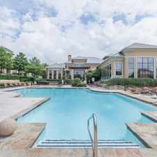 Rental info for Hudson Miramont in the Austin area