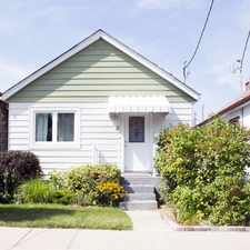 Rental info for Laxis Avenue in the Mount Dennis area