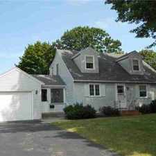 Rental info for 40 Spruce Lane Irondequoit Four BR, This one owner home has been