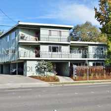 Rental info for Remodeled 2Br Apartment In Smaller Complex