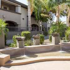 Rental info for Sierra Canyon Apartments