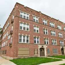 Rental info for 11250-56 S Indiana Ave in the Chicago area