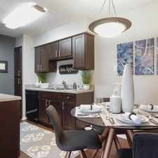 Rental info for Landings at Steeplechase in the Houston area