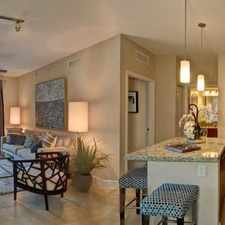 Rental info for Atlantico at Kendall in the Richmond West area