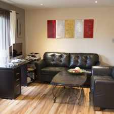 Rental info for 151 Boulevard Churchill in the Longueuil area
