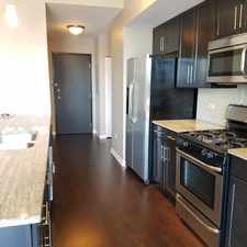 Rental info for S Michigan Ave & E 23rd St in the South Loop area