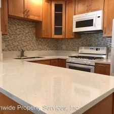 Rental info for 1427 West Parade Street in the Westside area