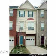 Rental info for 13022 Terminal Way in the Dale City area