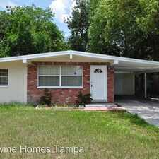 Rental info for 3624 E Idlewild Ave