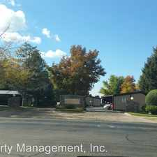 Rental info for 5440 S 350 E UNIT #70 in the Ogden area