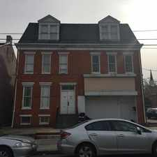 Rental info for 238 E. PHILADELPHIA STREET, APT. #1 in the York area