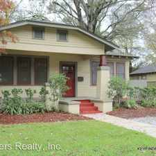 Rental info for 2181 Stanford Ave. in the Baton Rouge area