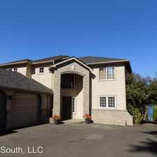 Rental info for 2209 Tacoma Point Drive East