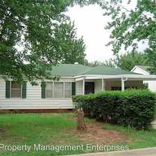Rental info for 1300 NW 83rd St in the Britton area