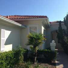 Rental info for Hammock Dunes beautiful, renovated.....HOME!