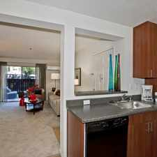 Rental info for eaves Pleasanton