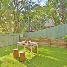 Rental info for Newly Renovated Unit in Fantastic Location in the Brisbane area