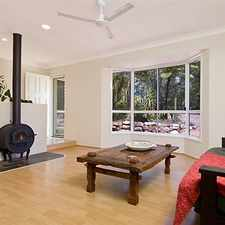Rental info for Peace and Tranquility! in the Sunshine Coast area