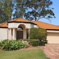 Rental info for Great Size Family Home in the Gold Coast area