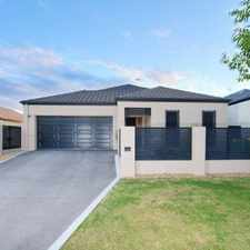 Rental info for Family Home in the Heart of Varsity Lakes in the Robina area