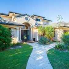 Rental info for Gated Estate in Champagne Boulevard in the Gold Coast area