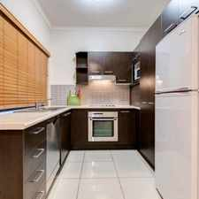 Rental info for 3 Bedroom Townhouse With Double Lock Up Garage! in the Sunshine Coast area