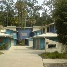 Rental info for House-Sized Townhouse In Alexandra Headland in the Sunshine Coast area