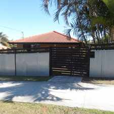 Rental info for LOCATION LOCATION LOCATION in the Capalaba area
