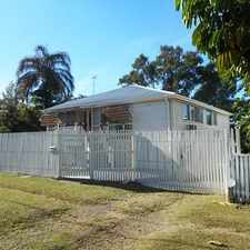 Rental info for This Quality Home Comes at an Amazing Price in the Rockhampton City area