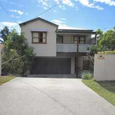 Rental info for AIR CON & CEILING FAN - SPACIOUS - LOW MAINTENANCE LIVING in the Holland Park area