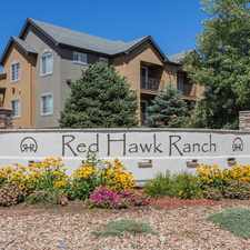 Rental info for Red Hawk Ranch
