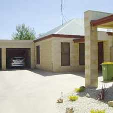Rental info for Modern Unit - Close To Town in the Echuca area