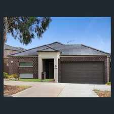 Rental info for Wonderful family home! in the Melbourne area