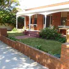 Rental info for Federation Home in a Sensational Location