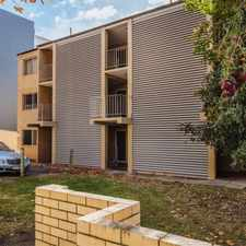 Rental info for NEW AMAZING LOW PRICE!!! Central Applecross Location! 2x1x1 well maintained apartment. in the Applecross area