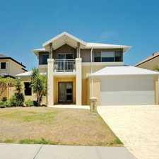 Rental info for TALK ABOUT LOCATION in the Mindarie area