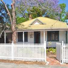 Rental info for Charming Pet Friendly Cottage!