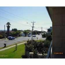 Rental info for BEACH SIDE LIVING in the North Beach area