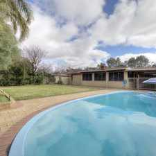 Rental info for HOME OPEN SATURDAY 16/09/2017 BETWEEN 11.20AM - 11.30AM