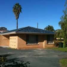 Rental info for MODERN UNIT CLOSE TO CBD - PRICE REDUCTION