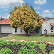 Rental info for SOUTH DUNCRAIG LIFESTYLE in the Perth area