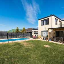 Rental info for Perfect Family Home - Available Now in the Perth area