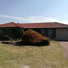 Rental info for Brilliant Parkwood property for Rent in the Riverton area