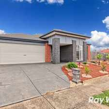 Rental info for 4 Bedroom Home Close to Amenities in the Melbourne area