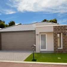 Rental info for This well-presented modern home is located on a quiet street