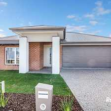 Rental info for UNDER APPLICATION WITH CASEY'S NUMBER 1 AGENT! in the Pakenham area