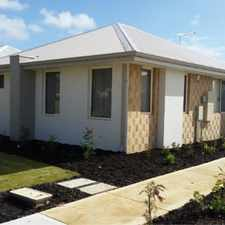 Rental info for THIS BRAND NEW NRAS HOME AWAITS YOU