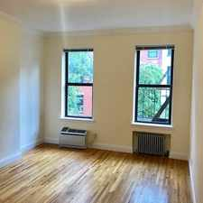 Rental info for 3rd Ave & E 83rd St in the New York area