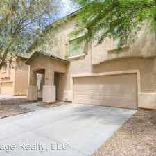 Rental info for 19165 N Miller Way,